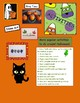 HALLOWEEN: CRAFTS, ACTIVITIES, SNACKS, and COSTUME IDEAS