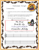 Halloween Music: SIX Composition Activities for Halloween Music Lessons