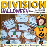 HALLOWEEN DIVISION SCOOT