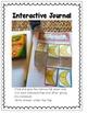 HALLOWEEN Comprehension,  task cards, interactive journal
