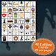 HALLOWEEN - ORANGE 5x5 BINGO