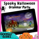 Halloween Language Arts and Reading