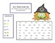HALLOWEEN SIGHT WORD STAMPING