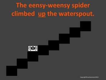 """""""HALLOWEEN STYLE"""" The Eency Weency Spider!!! About High & Low"""