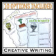 HALLOWEEN WRITING ACTIVITY: WANTED POSTERS ASSIGNMENT
