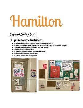 HAMILTON READING GUIDE