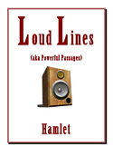 HAMLET LOUD LINES