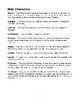HAMLET- PLAY (ADAPTED VERSION)- EASY READING- NO PREP