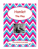 HAMLET- PLAY (ADAPTED VERSION)- EASY READING- NO PREP