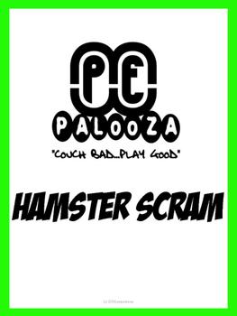 HAMSTER SCRAM
