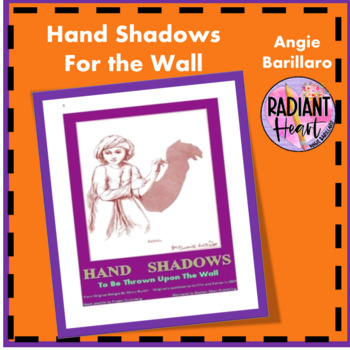 HAND SHADOWS FOR THE WALL