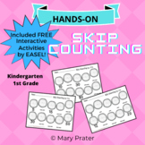 HANDS ON - Skip Counting by 2's, 5's and 10's