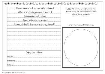 {HANDWRITING Practice for older kids} (pencil control worksheets} {handwriting}