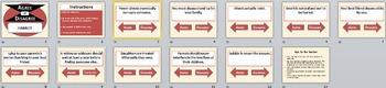HAMLET - Agree or Disagree Pre-reading Activity