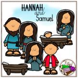 HANNAH and SAMUEL {free}