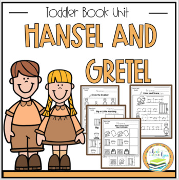 Hansel And Gretel Story Sequencing Worksheets Teaching Resources Tpt