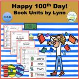 HAPPY 100TH DAY!  BOOK UNITS BY LYNN
