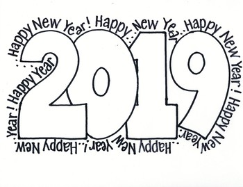 HAPPY 2019!!! Design Your Own