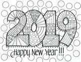 HAPPY 2019!!! FUN Designs!