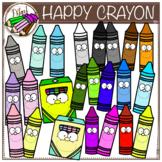 HAPPY CRAYON