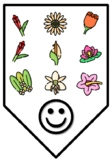 HAPPY FIRST GRADERS!, Spring Bulletin Board Letters, Pennants, Banner,