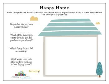HAPPY HOME (Family)