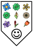 HAPPY MIDDLE SCHOOLERS!, Spring Bulletin Board Letters, Pennants, Banner