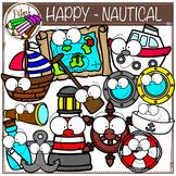 HAPPY - NAUTICAL