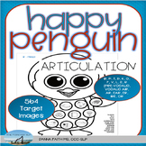 HAPPY PENGUIN Articulation