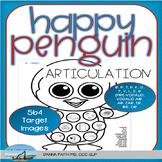 HAPPY PENGUIN Articulation