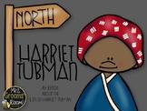 HARRIET TUBMAN:  AN EBOOK ON THE LIFE OF HARRIET TUBMAN