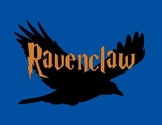 HARRY POTTER Ravenclaw Printable