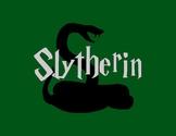 HARRY POTTER Slytherin Printable