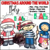 Christmas in Italy I Holidays Around the World
