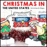 Christmas in the United States of America I Holidays Aroun