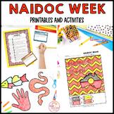 NAIDOC Week Activity Pack learn about Australian Aborigina