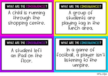 HASS   Year 3 Civics and Citizenship: Importance of Rules