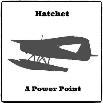 Hatchet by Gary Paulsen - Power Point Themes (Reed Novel Studies)
