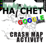 HATCHET Crash Map Activity (Created for Digital)