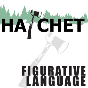 HATCHET Figurative Language Analyzer (51 quotes)
