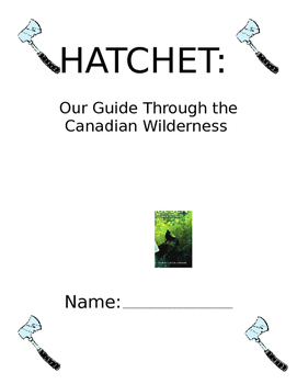 HATCHET Literature Guide