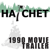HATCHET Movie Trailer 1990