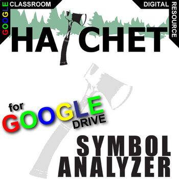 HATCHET Symbol Analysis (Created for Digital)