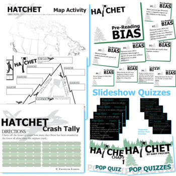 character analysis essay hatchet Summary of hatchet by gary paulsen summary/study guide free analysis/chapter notes/free book notes/online/download.