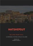 HATSHEPSUT- HSC summary