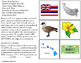 HAWAII State Symbols ADAPTED BOOK for Special Education an
