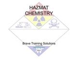 HAZMAT TECHNICIAN CHEMISTRY (HAZARDOUS MATERIAL)