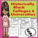 HBCU College Information Resource
