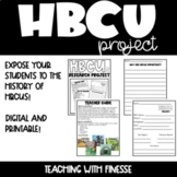 HBCU Project