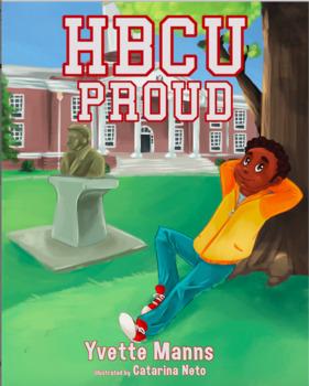 HBCU Proud Book Read Aloud Companion Guide